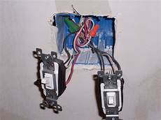 how to connect electrical wires to fixture terminals