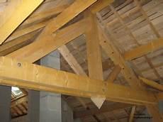 fabrication charpente vercors pose charpente