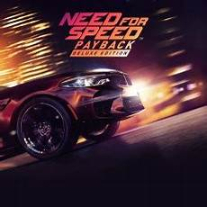 Need For Speed Payback Deluxe Edition Auf Ps4