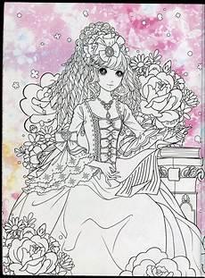 Malvorlagen Princess Prinzessin Druckbare Malvorlagen Princess Coloring Book 1