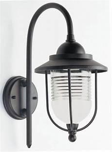 lighting australia domo exterior wall bracket in black oriel lighting nulighting com au