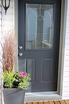 front porch reveal new door color satori design for living