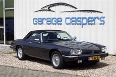 Occasion Jaguar Xjs 5 3 V12 Convertible Cabriolet Benzine