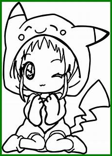 anime cat coloring pages at getcolorings free