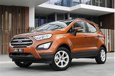 ford ecosport trend ford ecosport 2018 review carsguide