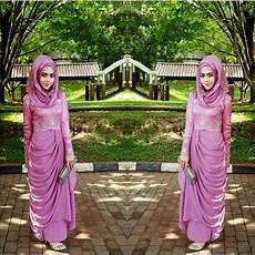 Model Kebaya Muslim Modern Terbaru Tutorial