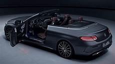 Mercedes Benz Classe E Cabriolet 2019 Mercedes E Class Convertible Detailed Look