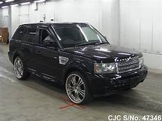 how petrol cars work 2006 land rover range rover lane departure warning 2006 land rover range rover sport black for sale stock