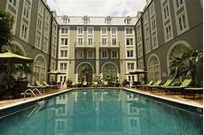 new orleans hotel collection announces summer travel season overnight packages