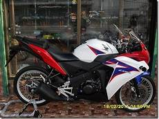 All New Cbr 150 Modif Jari Jari by Setelah 250 Ban Cacing Giliran Honda All New Cbr150