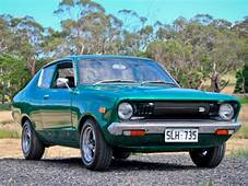 1975 Datsun 120Y 2 Door Sedan  Samantha Sa17 Shannons Club