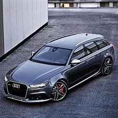 It S Fridayyyyyyyy 2016 Audi Rs6 Avant With 560hp V8 4