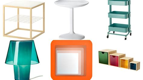 8 Gorgeous Items With Retro Style From The 2013 Ikea