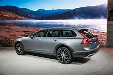 Volvo V70 2017 - 2017 volvo v70 cross country news reviews msrp