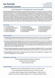 resume templates australian resume resume sles