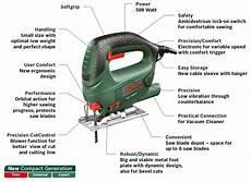 bosch pst 700 e jigsaw co uk diy tools