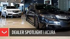 vossen dealer spotlight acura of pembroke pines youtube