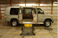 manual cars for sale 2006 ford e250 interior lighting purchase used 2006 ford e250 handicap wheelchair van nor cal conversion lowered floor in