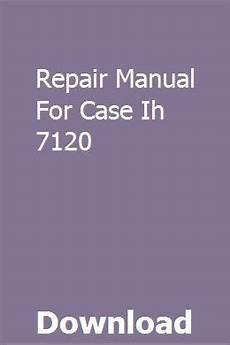 car repair manuals online free 2006 isuzu i 280 head up display repair manual for case ih 7120 pdf download full online repair manuals owners manuals car