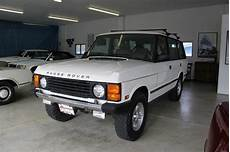 auto air conditioning repair 1993 land rover range rover security system sell used 1993 range rover county lwb classic in phoenix oregon united states
