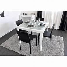 table 224 manger carr 233 e extensible achat vente table 224