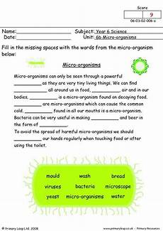 science worksheets for grade 7 igcse 12201 primaryleap co uk micro organisms worksheet science worksheets microorganisms science