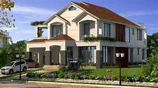 luxury villa in the mediterranean styled luxury villa in bangalore