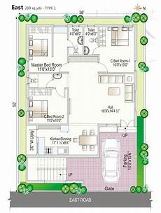 30x40 site house plans image result for east facing house plans for 30x40 site