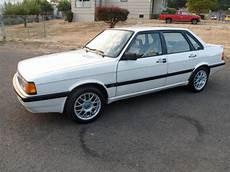 automotive service manuals 1987 audi 4000 parental controls audi 4000 sedan 1987 white for sale waufb0858ha001761 1987 audi 4000 cs quattro rare rust free