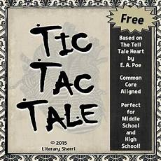 tale lesson for middle school 14997 tell tale by edgar allan poe free activities grades 7 8 9 stuff middle
