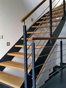 treppe stahl holz stahl holz treppen treppen schuster