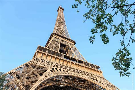 Entre Tour Eiffel