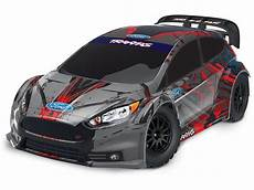traxxas rally ford st rtr toprc
