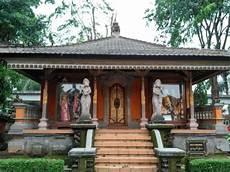 Rumah Adat Bali Nama Filosofi Unsur Beserta Gambar