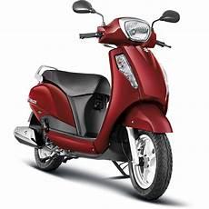 suzuki access 125 disc scooter