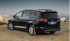 2017 Chrysler Pacifica Touring Plus Debuts The Torque Report