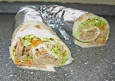 Thunfisch Wrap Muttimami Chefkoch