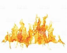 feu flamme sur fond blanc photos et plus d images de