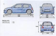 dimension clio 1 clio v6 fase ii pagina 3 driving forum