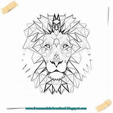 Malvorlagen Geometrische Tiere Geometrische Tier Mandala Kostenlos Free Mandala