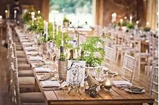 our favourite ideas for decorating your wedding without