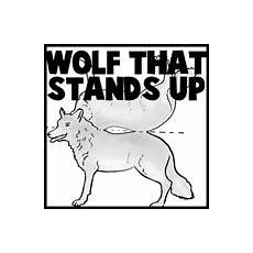 wolf crafts for make wolves with easy arts and