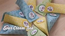 Originelle Geschenkverpackung Basteln - tutorial verpackung f 252 r kleinigkeiten sour box