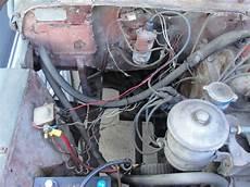 1948 jeep wiring diagram 1948 willys cj2 jeep re wiring part 1 garp