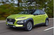 New Hyundai Kona Diesel 2018 Review Auto Express