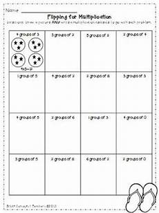introduction to multiplication worksheets grade 3 4787 565 best images about grade 3 math on anchor charts student and place values