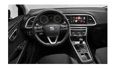 seat connectivity box seat cupra facelift 2017 preis update autozeitung de