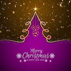 merry christmas beautiful background with tree design download free vectors clipart graphics