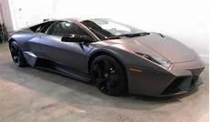 Lamborghini Une Reventon 224 Vendre