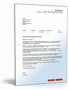 miete gesetzliche kündigungsfrist fristlose k 252 ndigung des mietvertrags wegen mietschuld
